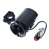 Велосипедный звонок high quality 6 Sounds Ultra-loud Bicycle Bike Electronic Bell Hornand 100% Brand new