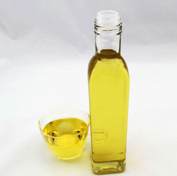 fresh and 100% pure wheat germ oil
