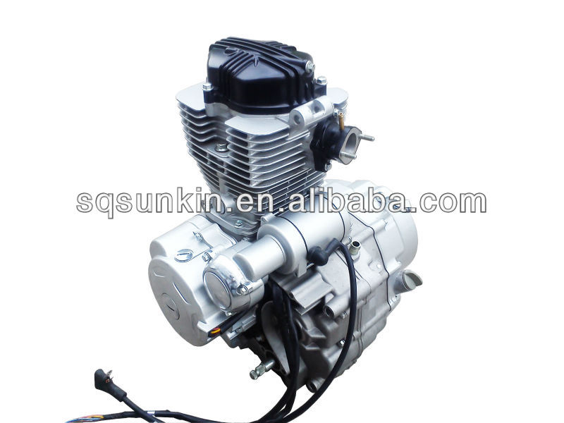 200cc motorcycle engine