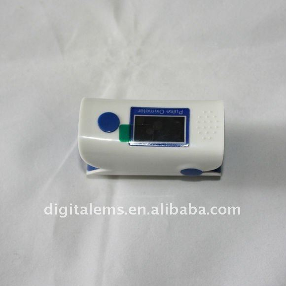 2014 Newst Pulse Oximeter AH-8018 finger Heart rate pulse