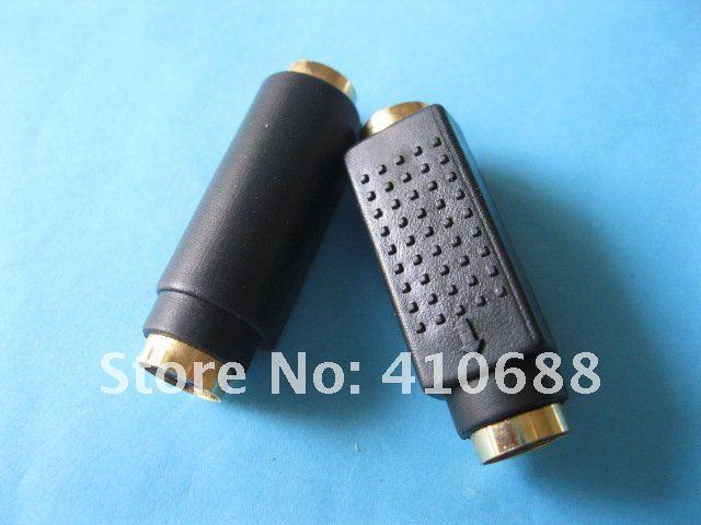 Мини 4 pin DIN Jack к мини разъем Золотая головка 5 шт din мини разъем разъемы разъем Mini 4 pin DIN Jack to 4 pin Mini DIN Jack (3).JPG