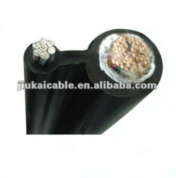 10-1200 Pair Conduit Copper Telephone Cable