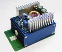 Free shipping!! DC-DC boost module mobile car laptop power supply 8-32V l 9-46V 150W high-power