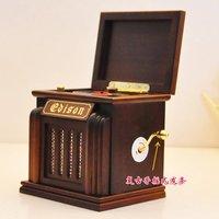 Музыкальные шкатулки qianjun искусства mc005