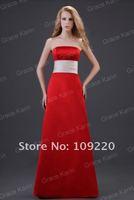 Платье для подружки невесты Grace Karin 8 CL3421