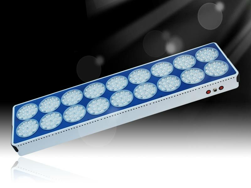 new design apollo led grow light bulb apollo18