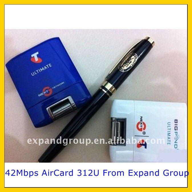 Sierra 312U HSPA Modem 42Mbps