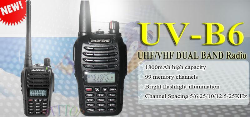 uv-b6 BANNER