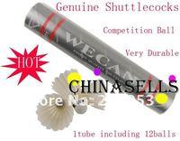 Волан Genuine Silver Wecan badminton shuttlecock 12balls