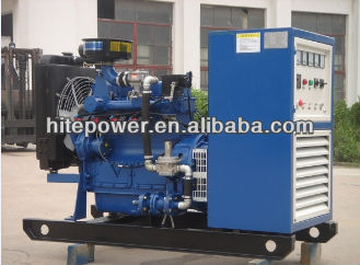 china alta qualidade por atacado 14kw gaseificador de biomassa de gerador