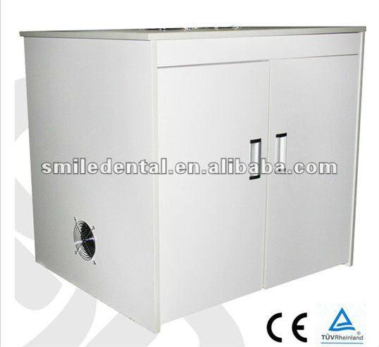 Caixa silenciosa para compressor Odontológico Consumíveis odontológicos ID do produto 626836512