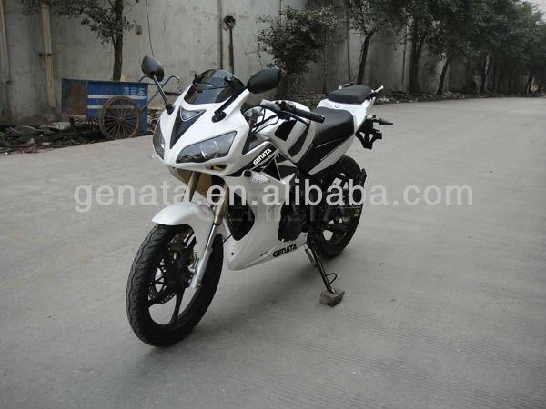 150CC Motorcycle Bike GM150-27A