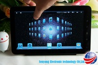 Планшетный ПК ZT280 c91 Android 4.0 10 inch zenithink Capacitive Tablet PC Cortex A9 1GB 1Ghz HDMI Camera 3G MID