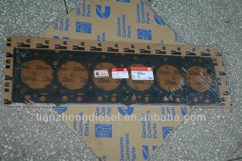 cummins QSB cylinder head gasket 4932210