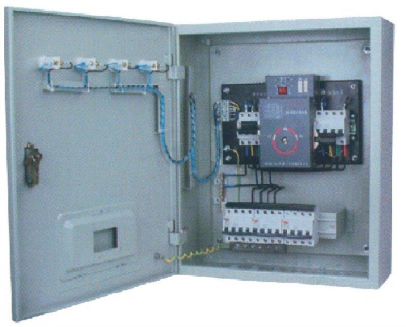 Circuit Breaker Panel Circuit Breaker Ats Panel