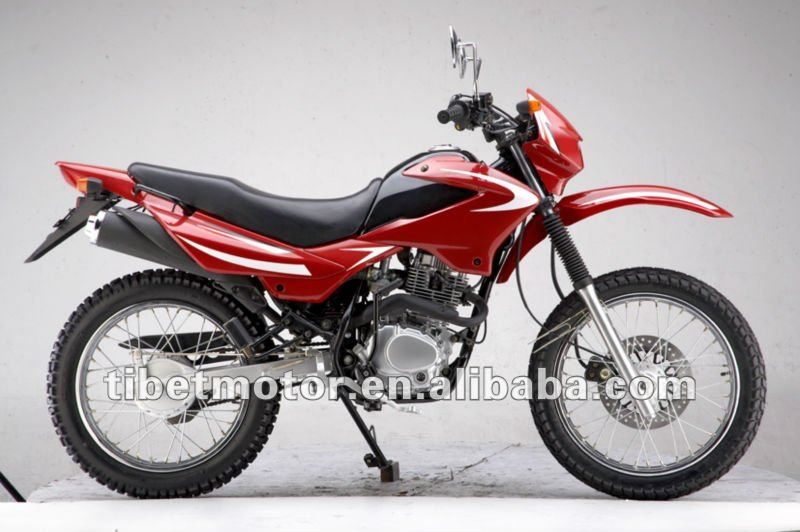 Motorcycle new brozz hot 200cc motorbike(ZF200GY-2)
