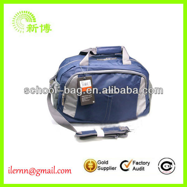 High quality canvas should travel bag