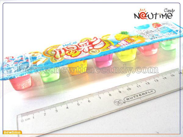 2012 New Item :Jelly Stick Strips