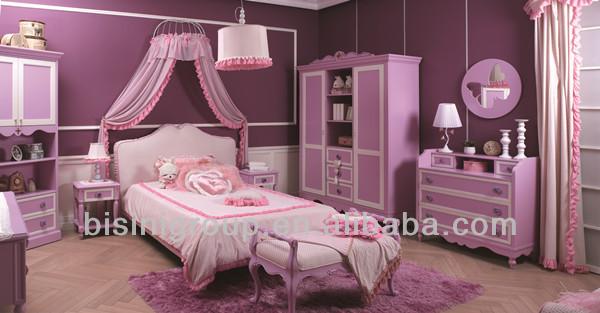 pink funky bedroom furniture 1