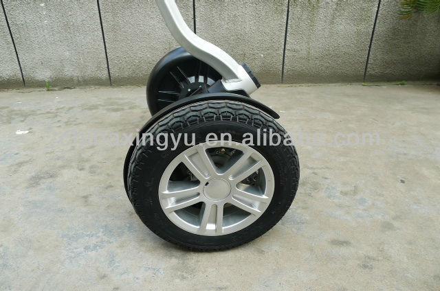 48V,10Ah LiFePO4 battery Electric self-balancing Vehicle XY-ES01