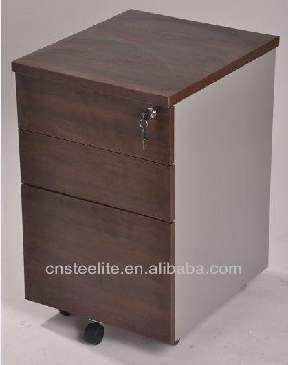 Office Computer Table,Steel Filing Cabinet Under Desk File Cabinet