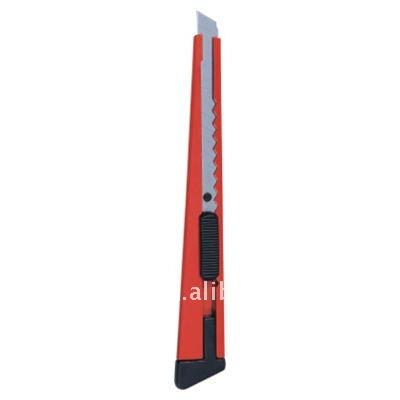 Colored Plastic Mini Size cutter knife hot knife cutter mini cutter knife
