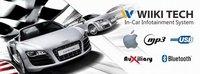 Держатель для мобильных телефонов Wiikitech CD iPhone 4 4S 5 5S 5C