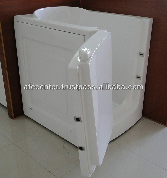 Portable Walk In Bathtub With Shower Disable Bath Tub Sitting Bathtub Sizes S