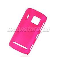 Чехол для для мобильных телефонов HARD RUBBER COATING BACK CASE COVER FOR NOKIA 808 PUREVIEW