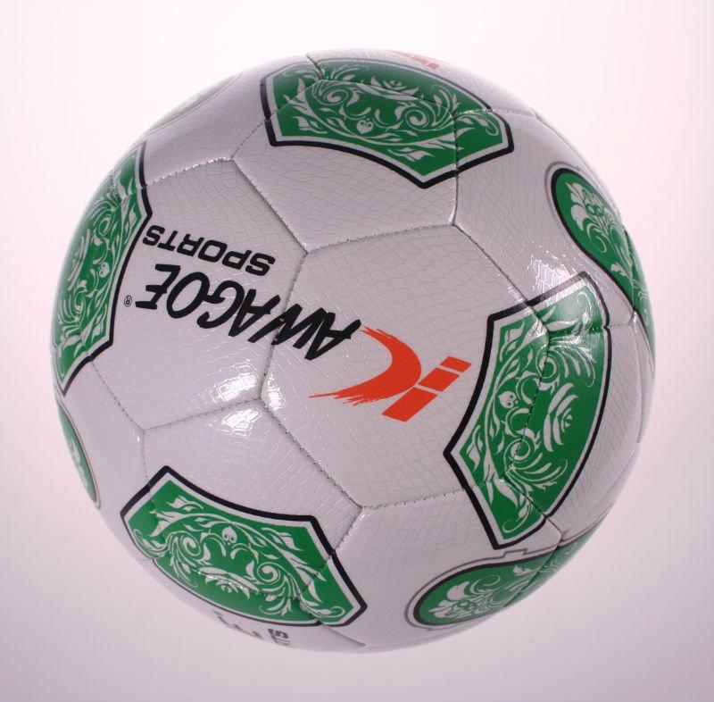 machine ball pvc