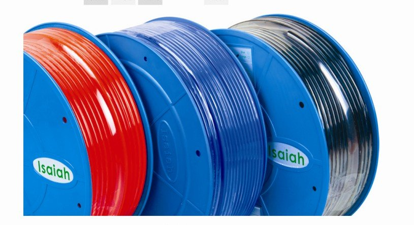 high quality,long lifespan polyurethane pneumatic coil hose