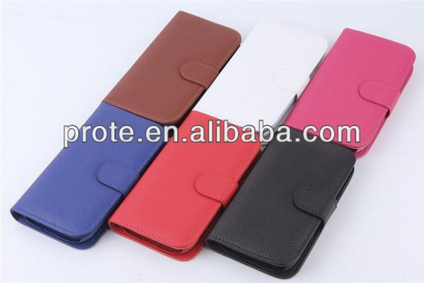 flip cover case for samsung galaxy s4 mini,leather flip case for samsung galaxy s4 mini
