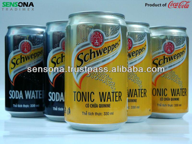 wat is sodawater