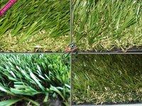 Искусственные газоны и покрытие для спорт площадок aojian AJ-mstq36-4