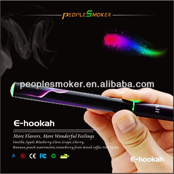 electronic hookah refill various fruit flavors
