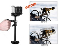 Специализированный магазин WONDLAN Mini I Handheld Stabilizer Steadycam for Video DV DSLR Camera 3 Colors