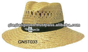 STRAW HAT GGN004