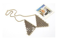 (mix order) Fashion clothes accessory necklace ,choker necklace ,free shipping