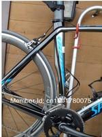 2012 Venge Pro SRAM RED Mid-Compact UCI-legal Tri/Road Bike - 58cm