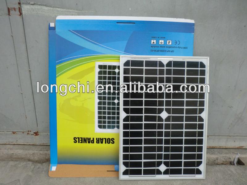 solar panel suntech