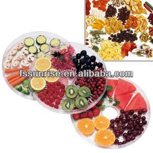 220V food dehydrator