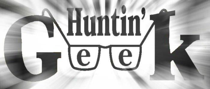 Geek Banner