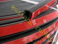 Уплотнительная лента для окон Wuxiang 8 glancingly rpuf o self adhesive