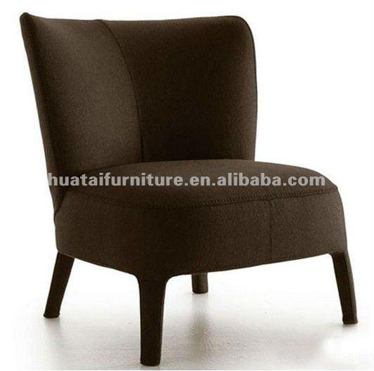 Sof de la tela silla de sala de estar sof s sala estar for Sillas para la sala