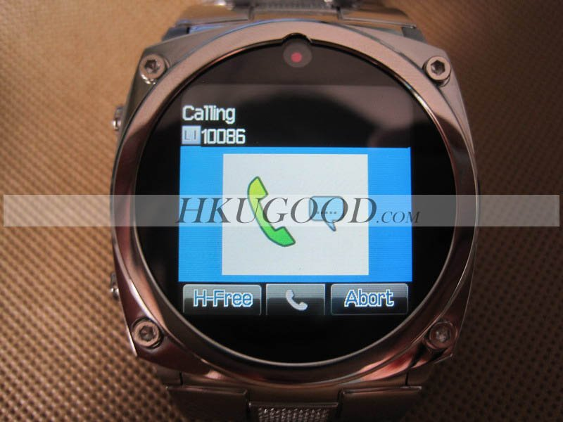 watch mobile phones TW818