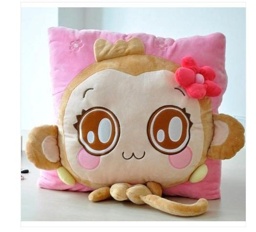 Подарок подушка игрушка 4