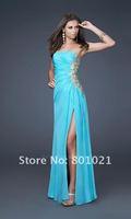 Платье на студенческий бал Elyse Dress Grecian PD36