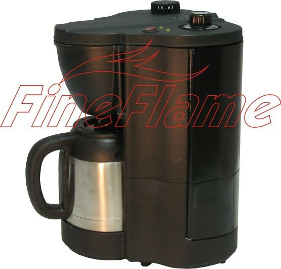 Gas Coffee Maker