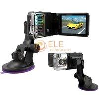 Автомобильный видеорегистратор F900 2.5 inch LCD HDMI HD 1440*1080p night vision dvr car camera