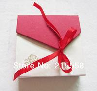 Подарочная коробка для ювелирных изделий Fashion 9,5 * 9,5 800346